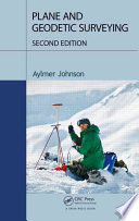 Plane and Geodetic Surveying  Second Edition