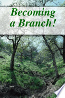 Becoming a Branch