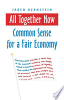 All Together Now : economic and social challenges--jobs lost...