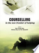 Counselling In The New Frontier Of Helping Penerbit Usm