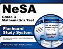Nesa Grade 3 Mathematics Test Study System