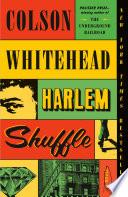 Harlem Shuffle Book PDF
