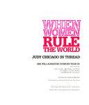 When Women Rule the World