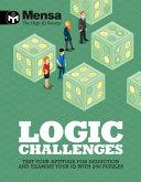 Mensa  Logic Challenges