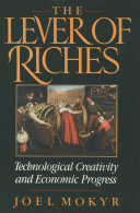 The Lever of Riches Book