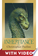 Inheritance Deluxe Edition with Video  The Inheritance Cycle  Book 4