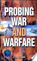 Probing War   Warfare