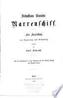 Sebastian Brants Narrenschiff