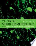 Clinical Neuroimmunology book