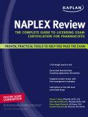 Kaplan NAPLEX Review