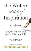 The Writer s Book of Inspiration