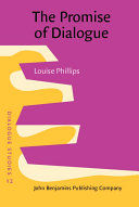 The Promise of Dialogue
