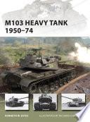 M103 Heavy Tank 1950 74