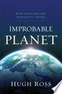 Ebook Improbable Planet Epub Hugh Ross Apps Read Mobile