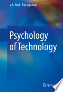 Psychology of Technology