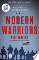 Modern Warriors Book PDF