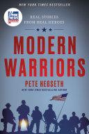 Modern Warriors Book