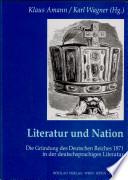 Literatur und Nation