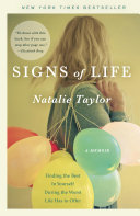"""Signs Of Life : know…"""" —from signs of life twenty-four-year-old natalie..."""