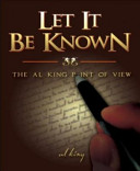 Let it be Known Book PDF