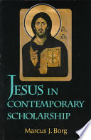 Jesus In Contemporary Scholarship