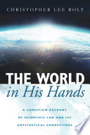 The World in His Hands Book PDF