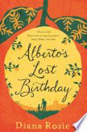 Alberto s Lost Birthday