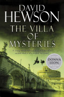The Villa of Mysteries: A Nic Costa Novel 2 Of Classical Rome And Plays It