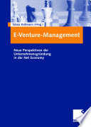 E Venture Management