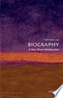 Biography  A Very Short Introduction