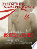Blood Ties Book Three Ashes To Ashes