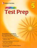 Spectrum Test Prep  Grade 5