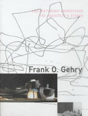 Architect s studio  Frank O  Gehry