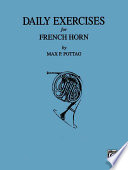 Daily Exercises for French Horn