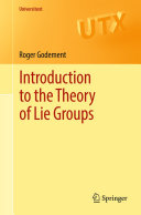 download ebook introduction to the theory of lie groups pdf epub