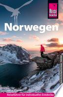Reise Know How Norwegen  Reisef  hrer f  r individuelles Entdecken