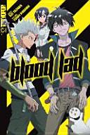 Blood Lad Novel 01 : ...