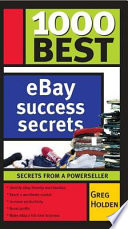 1000 Best EBay Success Secrets