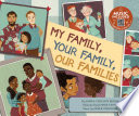 My Family  Your Family  Our Families Book PDF