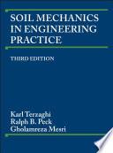 Soil Mechanics in Engineering Practice Free download PDF and Read online