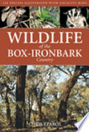 Wildlife of the Box-Ironbark Country The Most Important Areas Of Faunal
