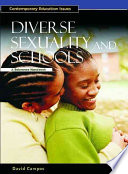 Diverse Sexuality and Schools