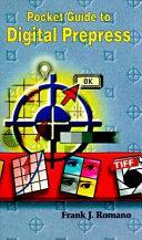 Pocket Guide to Digital Prepress