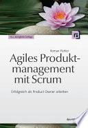 Agile Produktmanagement mit Scrum