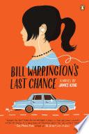 Bill Warrington s Last Chance