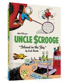 Walt Disney's Uncle Scrooge: Islands in the Sky