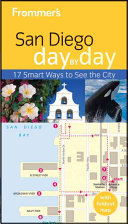Frommer s San Diego Day by Day