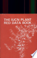 The IUCN Plant Red Data Book