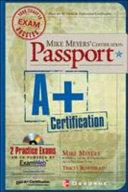 Mike Meyers A Certification Passport
