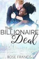 The Billionaire Deal  BWWM Interracial Romance